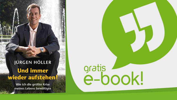 Geschenk: Buch von Jürgen Höller