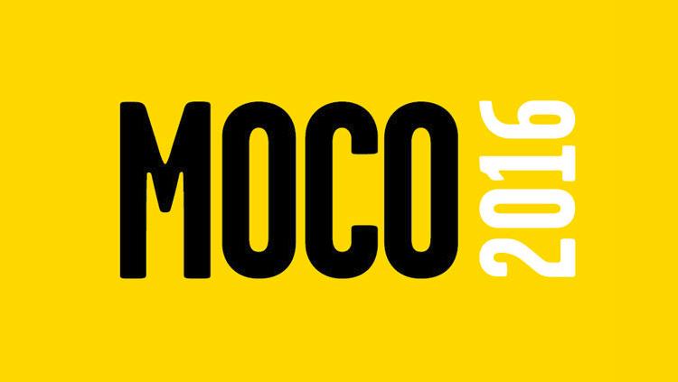 Keynote auf der MOCO 2016
